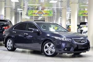 Авто Honda Accord, 2012 года выпуска, цена 988 888 руб., Москва
