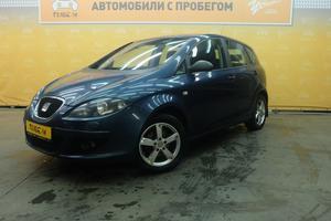 Авто SEAT Altea, 2008 года выпуска, цена 385 000 руб., Москва