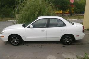 Автомобиль Daewoo Nubira, хорошее состояние, 2001 года выпуска, цена 120 000 руб., Саратов