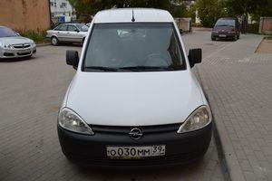Автомобиль Opel Combo, отличное состояние, 2008 года выпуска, цена 220 000 руб., Калининград