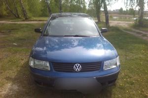 Автомобиль Volkswagen Passat, хорошее состояние, 1997 года выпуска, цена 200 000 руб., Копейск