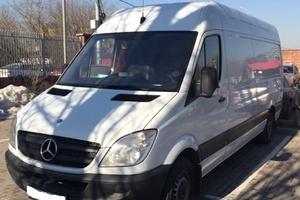 Автомобиль Mercedes-Benz Sprinter, хорошее состояние, 2012 года выпуска, цена 920 000 руб., Москва