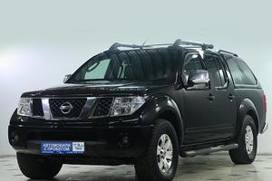 Авто Nissan Frontier, 2010 года выпуска, цена 730 000 руб., Москва