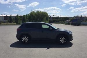 Подержанный автомобиль Mazda CX-5, отличное состояние, 2012 года выпуска, цена 1 075 000 руб., Казань