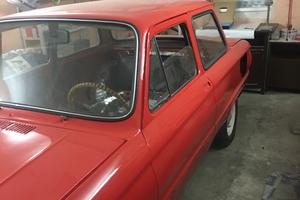 Автомобиль ЗАЗ 968, отличное состояние, 1979 года выпуска, цена 135 000 руб., Краснодарский край