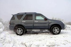 Автомобиль Derways Aurora, хорошее состояние, 2006 года выпуска, цена 290 000 руб., Ульяновск