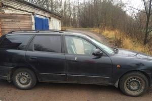 Автомобиль Daewoo Nubira, хорошее состояние, 1999 года выпуска, цена 100 000 руб., Выборг