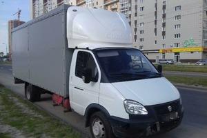 Подержанный автомобиль ГАЗ Газель, отличное состояние, 2013 года выпуска, цена 750 000 руб., Сургут