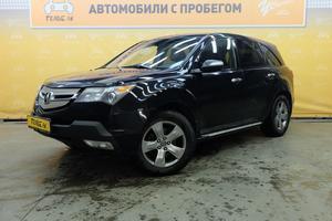 Авто Acura MDX, 2007 года выпуска, цена 823 680 руб., Москва