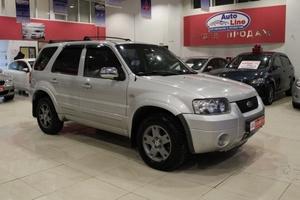 Авто Ford Maverick, 2007 года выпуска, цена 456 000 руб., Москва