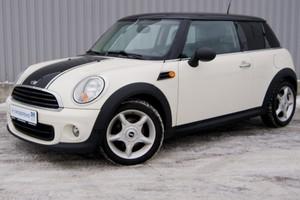 Авто Mini One, 2011 года выпуска, цена 549 000 руб., Москва