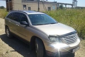 Автомобиль Chrysler Pacifica, хорошее состояние, 2004 года выпуска, цена 370 000 руб., Волгоград