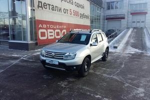 Авто Renault Duster, 2015 года выпуска, цена 777 000 руб., Москва