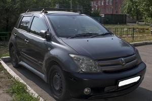 Автомобиль Toyota Ist, хорошее состояние, 2004 года выпуска, цена 320 000 руб., Красноярск