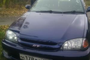 Подержанный автомобиль Toyota Caldina, хорошее состояние, 2000 года выпуска, цена 340 000 руб., Златоуст