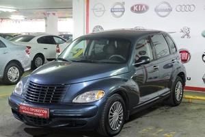 Авто Chrysler PT Cruiser, 2002 года выпуска, цена 260 000 руб., Москва