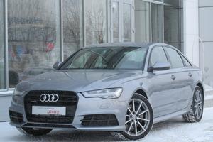 Авто Audi A6, 2016 года выпуска, цена 3 390 000 руб., Екатеринбург