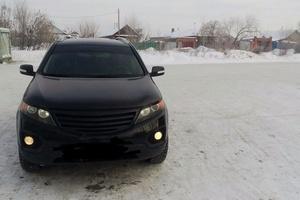 Подержанный автомобиль Kia Sorento, хорошее состояние, 2012 года выпуска, цена 1 000 000 руб., Троицк