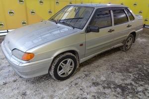 Авто ВАЗ (Lada) 2115, 2011 года выпуска, цена 205 000 руб., Самара