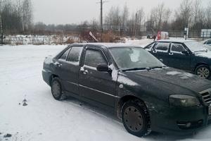 Автомобиль Vortex Corda, отличное состояние, 2010 года выпуска, цена 200 000 руб., Санкт-Петербург