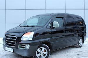 Авто Hyundai H-1, 2007 года выпуска, цена 379 000 руб., Москва