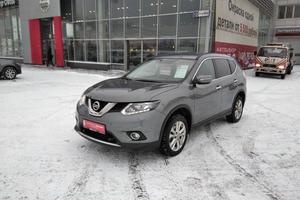 Авто Nissan X-Trail, 2015 года выпуска, цена 1 399 000 руб., Москва