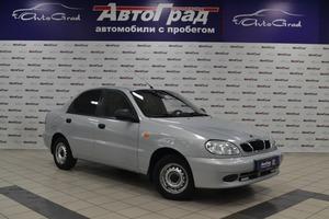 Авто ЗАЗ Chance, 2011 года выпуска, цена 158 000 руб., Иваново
