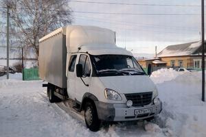 Подержанный автомобиль ГАЗ 3310 Валдай, хорошее состояние, 2010 года выпуска, цена 510 000 руб., Набережные Челны