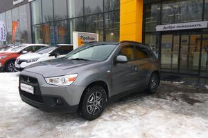 Авто Mitsubishi ASX, 2011 года выпуска, цена 639 000 руб., Москва