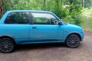 Автомобиль Daihatsu Cuore, хорошее состояние, 2001 года выпуска, цена 110 000 руб., Москва и область