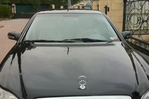 Подержанный автомобиль Mercedes-Benz S-Класс, отличное состояние, 1999 года выпуска, цена 630 000 руб., Одинцово