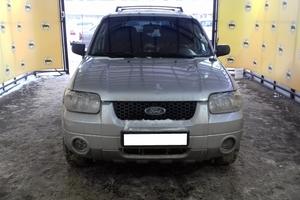 Авто Ford Maverick, 2005 года выпуска, цена 440 000 руб., Самара