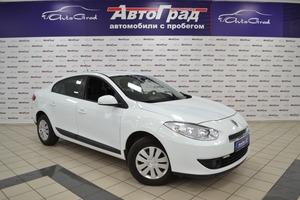 Авто Renault Fluence, 2012 года выпуска, цена 499 000 руб., Иваново