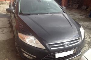 Автомобиль Ford Mondeo, отличное состояние, 2013 года выпуска, цена 540 000 руб., Челябинск