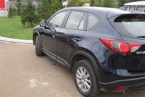 Автомобиль Mazda CX-5, хорошее состояние, 2014 года выпуска, цена 1 170 000 руб., Казань