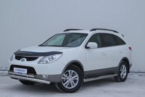 Авто Hyundai ix55, 2011 года выпуска, цена 1 085 000 руб., Москва