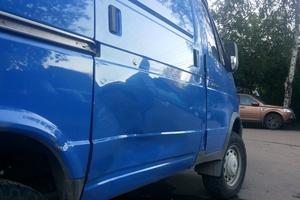 Подержанный автомобиль ГАЗ Соболь, хорошее состояние, 2013 года выпуска, цена 450 000 руб., Химки