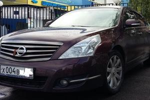 Подержанный автомобиль Nissan Teana, хорошее состояние, 2009 года выпуска, цена 620 000 руб., Мытищи