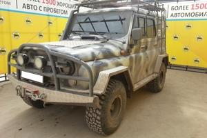 Авто УАЗ 3151, 1991 года выпуска, цена 550 000 руб., Самара