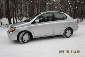 Автомобиль Toyota Platz, хорошее состояние, 2002 года выпуска, цена 225 000 руб., Верхняя Пышма