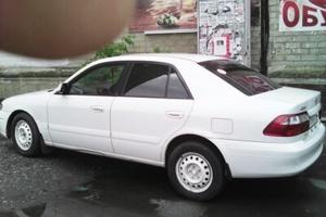 Автомобиль Mazda Capella, хорошее состояние, 2002 года выпуска, цена 190 000 руб., Челябинск