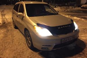 Автомобиль Toyota Matrix, хорошее состояние, 2002 года выпуска, цена 325 000 руб., Москва