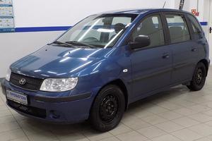 Авто Hyundai Matrix, 2008 года выпуска, цена 269 000 руб., Москва