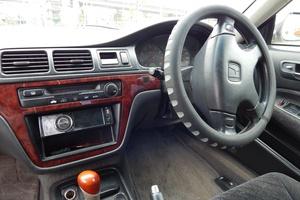 Автомобиль Honda Saber, хорошее состояние, 1995 года выпуска, цена 150 000 руб., Сочи