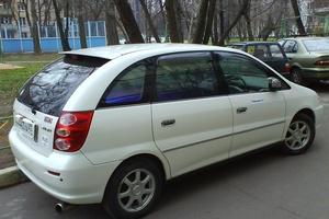 Автомобиль Toyota Nadia, хорошее состояние, 1999 года выпуска, цена 340 000 руб., Москва