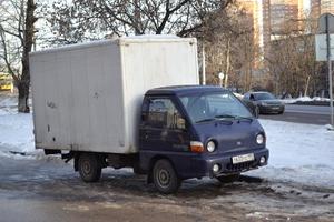 Автомобиль Hyundai Porter, хорошее состояние, 2012 года выпуска, цена 500 000 руб., Химки