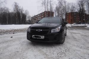 Подержанный автомобиль Chevrolet Cruze, отличное состояние, 2013 года выпуска, цена 490 000 руб., Клин