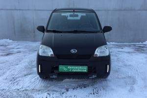 Авто Daihatsu Cuore, 2004 года выпуска, цена 195 000 руб., Москва
