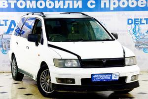 Авто Mitsubishi Chariot, 1999 года выпуска, цена 199 000 руб., Москва