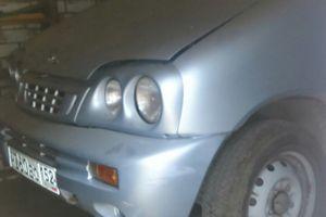 Автомобиль ВАЗ (Lada) 2120 Надежда, отличное состояние, 2002 года выпуска, цена 300 000 руб., Нижний Новгород